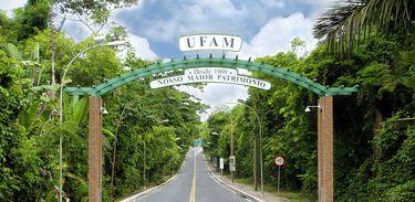 Universidade Federal do Amazonas