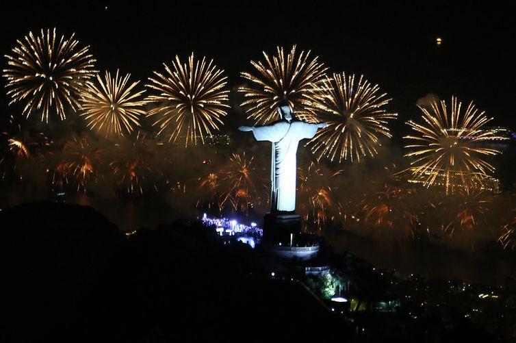 Réveillon do Rio terá eventos espalhados para impedir contágio em massa