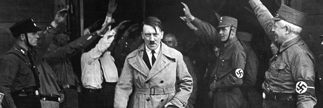 Há 68 anos, fracassava o atentado contra Hitler