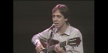 Recordar é TV celebra o requinte musical de Edu Lobo