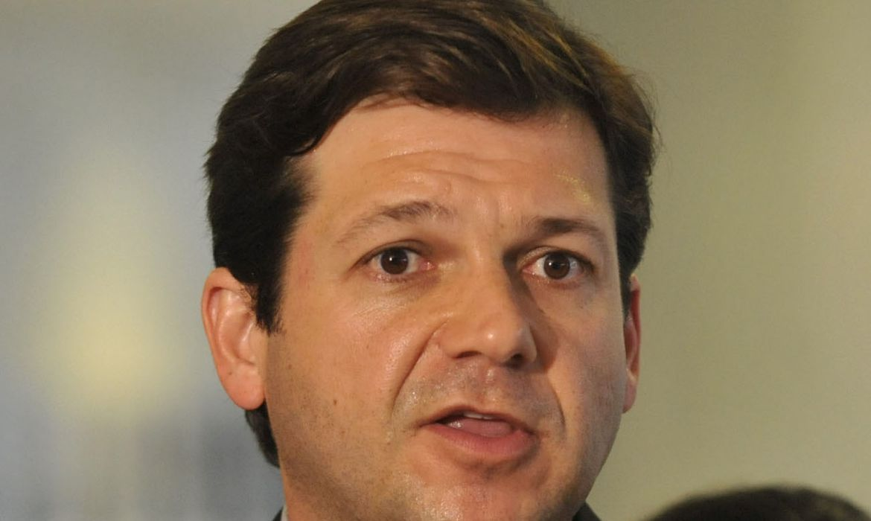 Geraldo Júlio é reeleito prefeito do Recife
