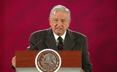 Obrador, Presidente, México