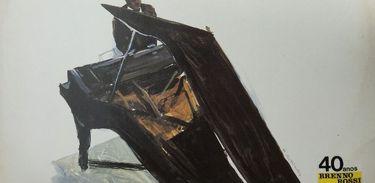 Atlantic Jazz Piano