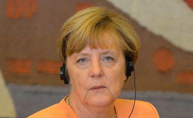 Angela Merkel exigiu