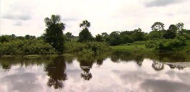 Pium, em Tocantins