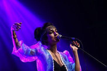 Final Festival Nacional 2020 - Júlia Carvalho