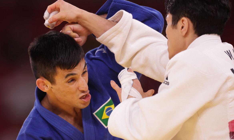 judô, Eric Takabatake, olimpíada, tóquio 2020