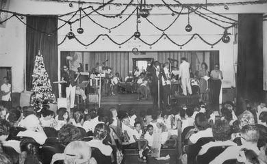 Auditório da Rádio Nacional do Rio de Janeiro