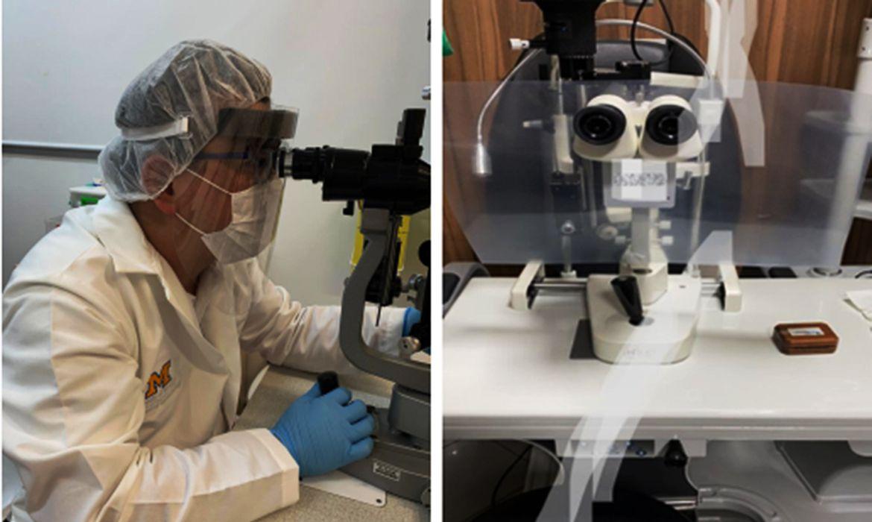 CBO cria manual de segurança para a retomada dos atendimentos oftalmológicos