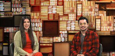 Bia Aparecida e Waldecir de Oliveira relembram canções de natal que marcaram época