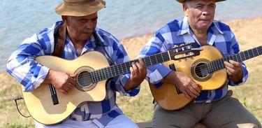 Os irmãos mineiros Zé Mulato e Cassiano são um dos maiores representantes vivos da música caipira