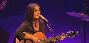 Joyce Moreno no Cena Musical