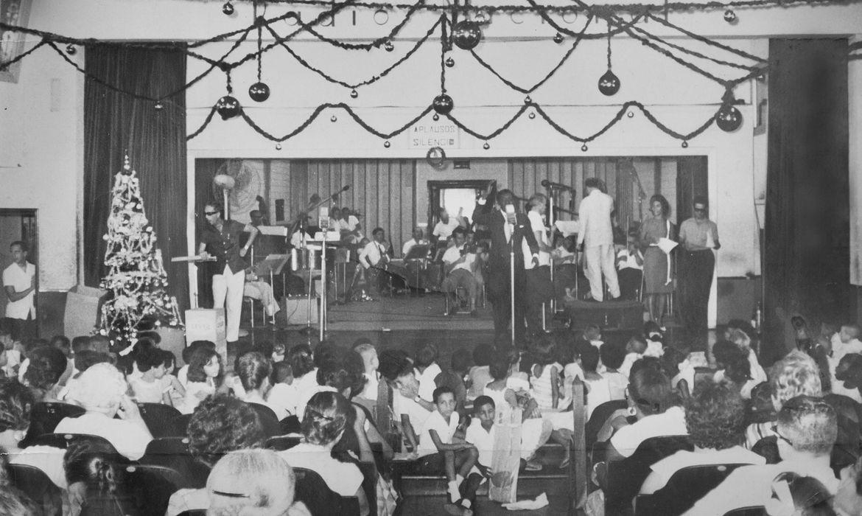 Rádio Nacional do Rio de Janeiro completa 83 anos | Agência Brasil