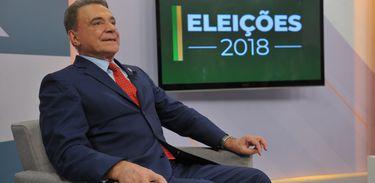 EBC Entrevista: Alvaro Dias