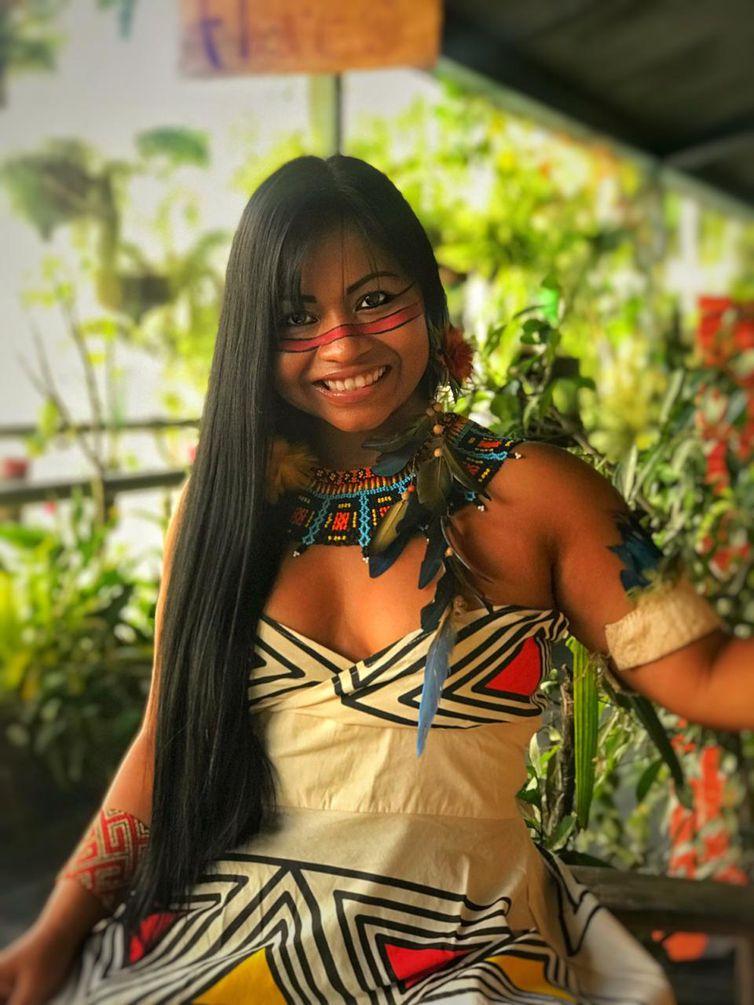 artesanato indigena Weena