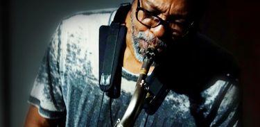 GLAUCUS LINX - Saxofonista