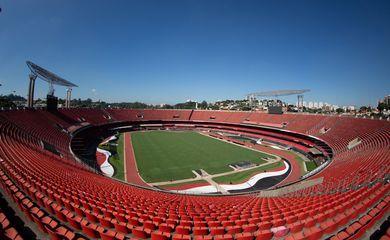 Estádio do Morumbi - São Paulo