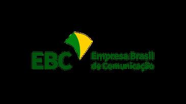 Nova marca da EBC