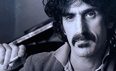 Filme Eat that question Frank Zappa in his own words