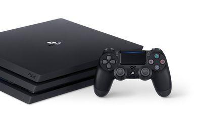 PlayStation,PS4 Pro e PSVR estão chegando ao Brasil esse ano.