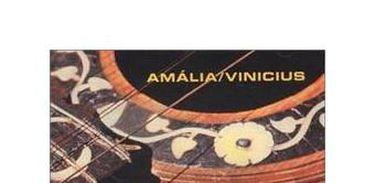 CD AMÁLIA/VINICIUS