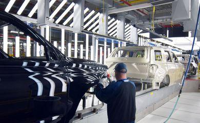 fabrica GM