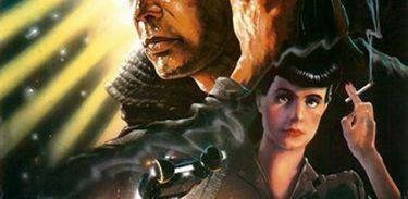 cartaz do filme Blade Runner (1982)
