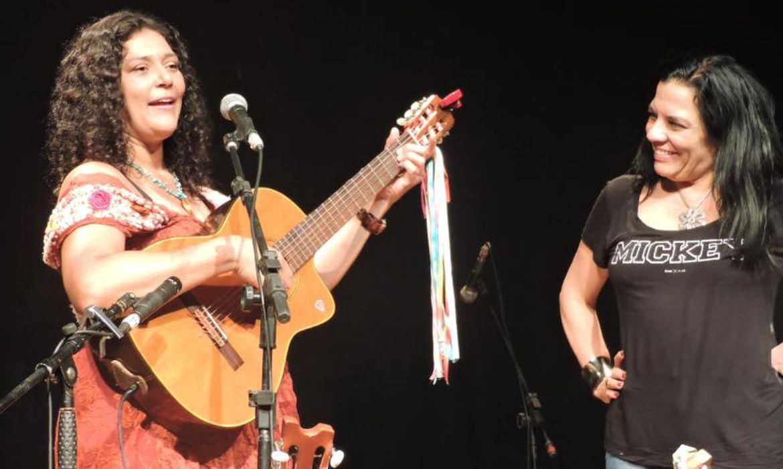 Músicos promovem 3ª edição do festival de música Latino-americano em Angra