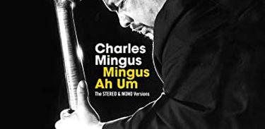 CD de Charles Mingus