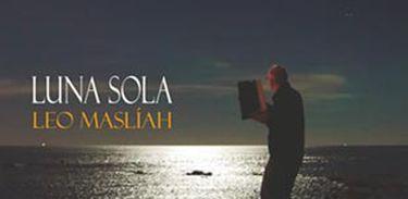 CD LEO MASLÍAH LUNA SOLA