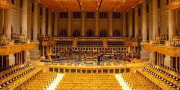 Acompanhe a agenda de música clássica na coluna Revista Concerto