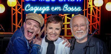 """CD """"Cazuza em Bossa"""""""