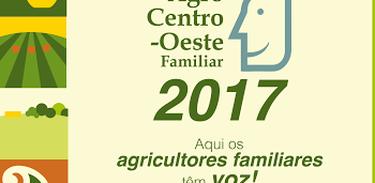 15ª edição da Feira Agro Centro-Oeste Familiar