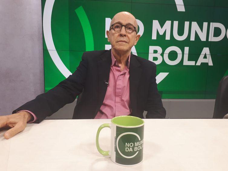 Mauricio Murad garante que a violência vem de uma minoria de torcedores