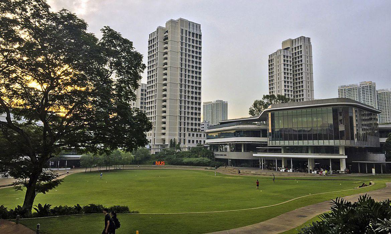 Universidade de Singapura