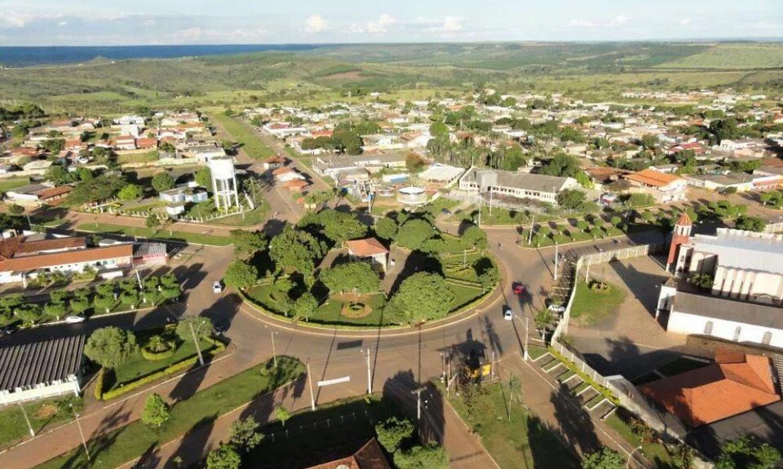 Abadiânia, Goiás