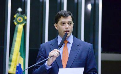 deputado federal Índio da Costa