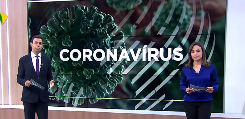 Repórter Brasil traz notícias diárias sobre o coronavírus