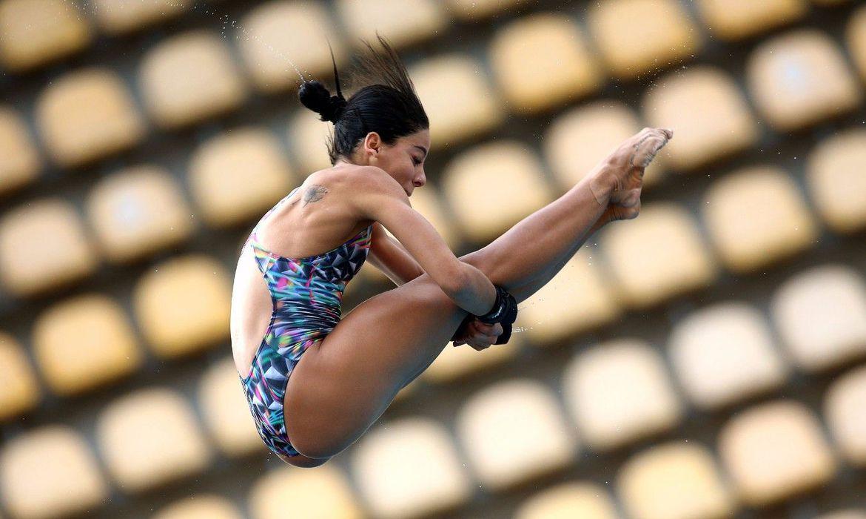 Seletiva para Copa do Mundo de Saltos Ornamentais - classificatório para Olimpíada - começa nesta quinta (18/02/2022)