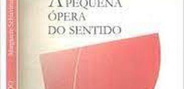 Capa de livro de Margarete Schiavinatto