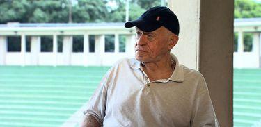 Silvio Luiz diz ter 80% de esperança de que o Brasil ganhe a Copa