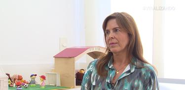 Psicopedagoga Maria Luiza Werneck alerta pais para conteúdo consumido na internet
