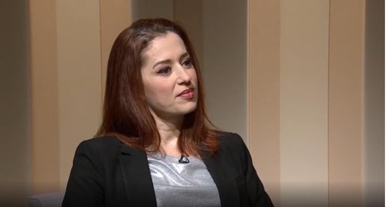A headhunter Juliana Fiuza vê oportunidade de trabalho nas startups