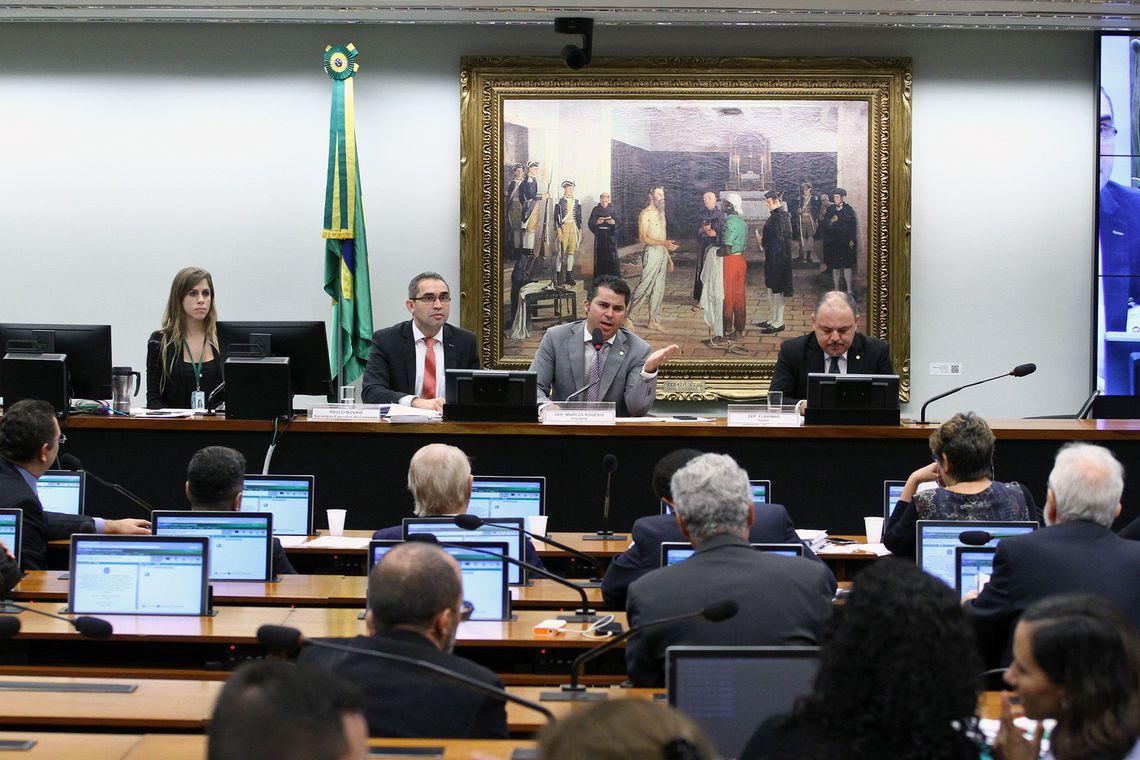 Reunião Ordinária na Comissão Especial Escola Sem Partido (PL 7180/14).