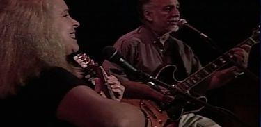 Grandes Musicais resgata show históricos com Roberto Menescal e Wanda Sá
