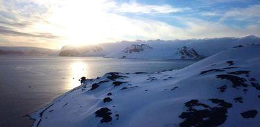 Antártica: uma viagem ao continente gelado