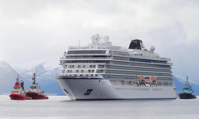 Navio, Noruega