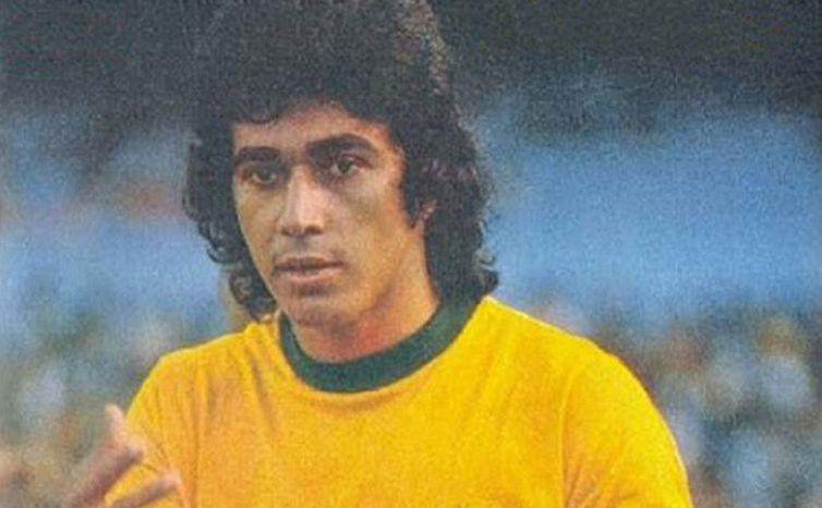 Clodoaldo era o titular mais jovem na Seleção de 70