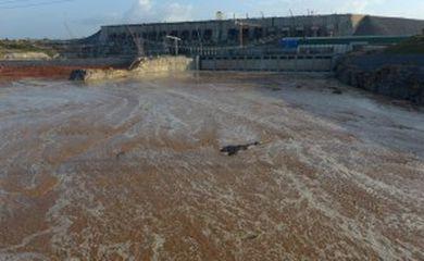 Usina Hidrlétrica Belo Monte