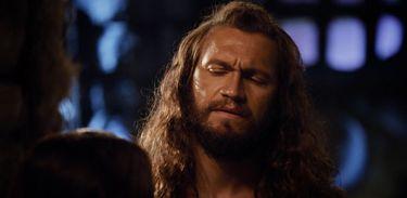 Corá fala com Moisés